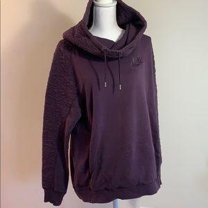Nike CowlNeck Sweatshirt